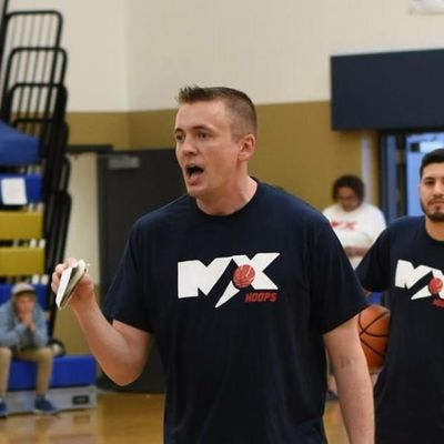 Max Hoops Coaching Portland, OR Thumbtack