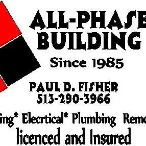 All-Phase Building & Remodeling Lebanon, OH Thumbtack