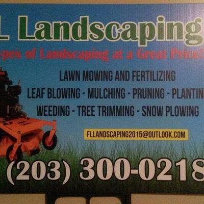 FL.landscaping American service ,usa-LLC Danbury, CT Thumbtack