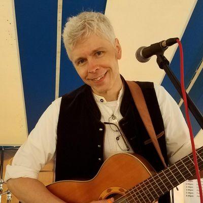 Troy Flemming-Guitarist & Yodeler New Prague, MN Thumbtack