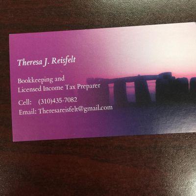 Theresa J. Reisfelt Tustin, CA Thumbtack