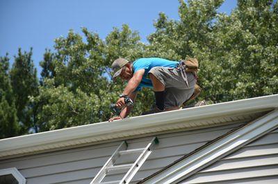 NJ Four Seasons Gutter Cleaning Paterson, NJ Thumbtack
