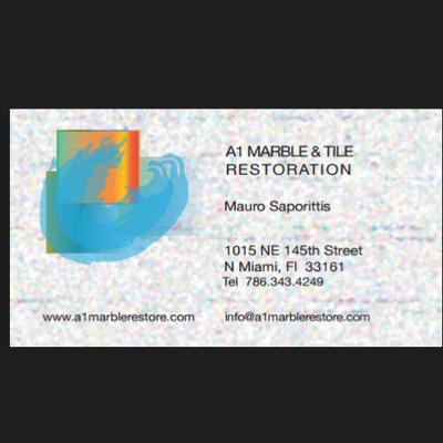 A1 Marble & Tile Restoration Inc. Cape Coral, FL Thumbtack