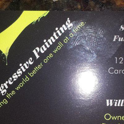 Progressive Painting &Wallcoverings Carol Stream, IL Thumbtack