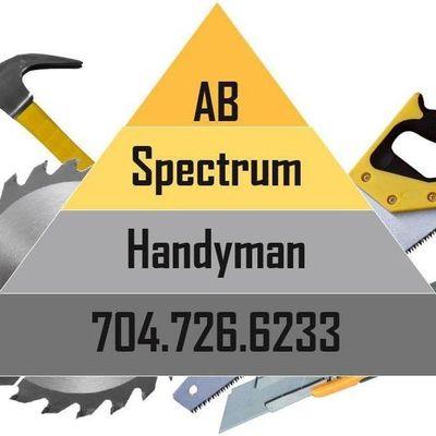AB Spectrum Handyman LLC Charlotte, NC Thumbtack