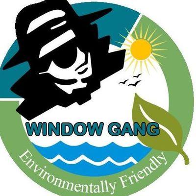 Window Gang Harpers Ferry, WV Thumbtack
