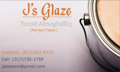 J's Glaze Indianapolis, IN Thumbtack
