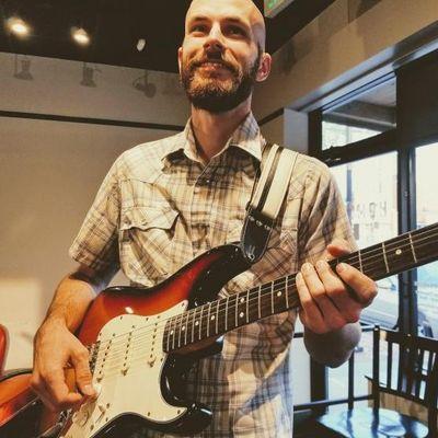 First Fret Guitar Lessons Olathe, KS Thumbtack