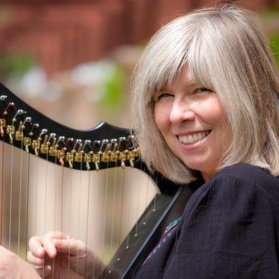 Shannon Schumann, Harpist, Reiki Master Teacher Phoenix, AZ Thumbtack