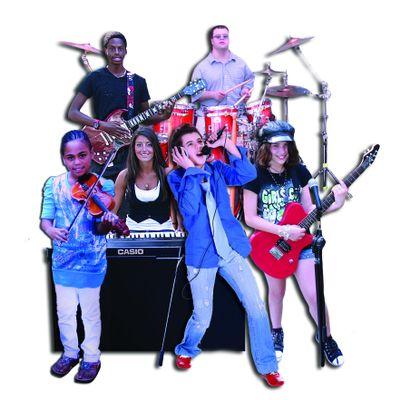 Big Beat Music Studio Neptune, NJ Thumbtack