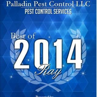 Palladin Pest Control Ray, MI Thumbtack