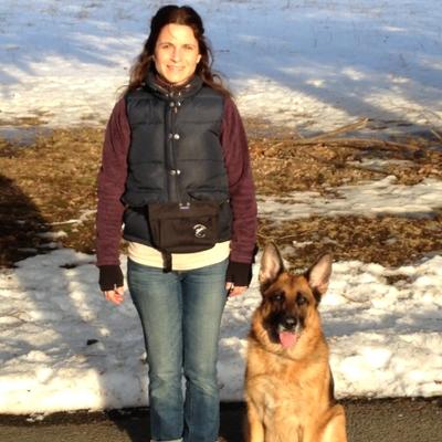Certified Canine Behavior & Training Specialist Bernardsville, NJ Thumbtack