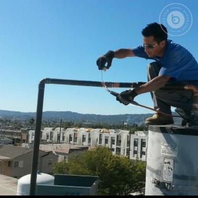 Efrain Jacinto Los Angeles, CA Thumbtack