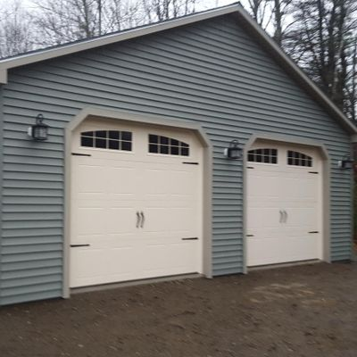 Every Degree Garage & Homes Augusta, ME Thumbtack