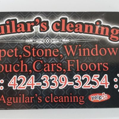 Aguilar's Cleaning Wilmington, CA Thumbtack