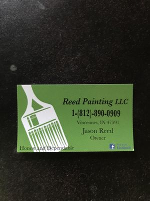 Reed Painting LLC Vincennes, IN Thumbtack