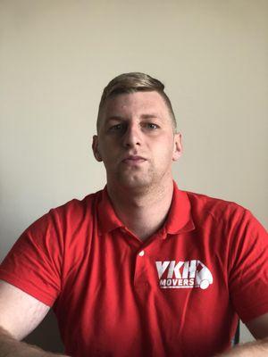VKH Movers LLC Springfield, VA Thumbtack