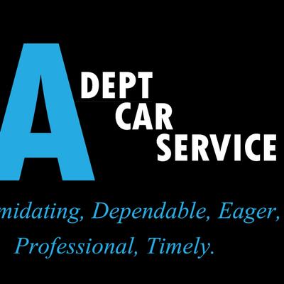 Adept Car Service Mooresville, NC Thumbtack