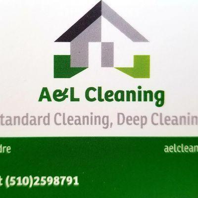 A&L Cleaning Richmond, CA Thumbtack