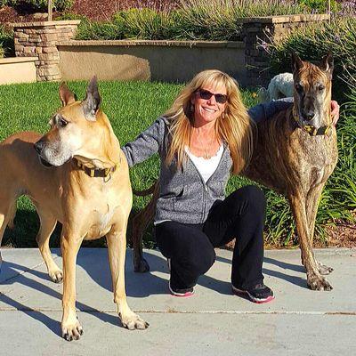 Pet Care in your Home Temecula, CA Thumbtack
