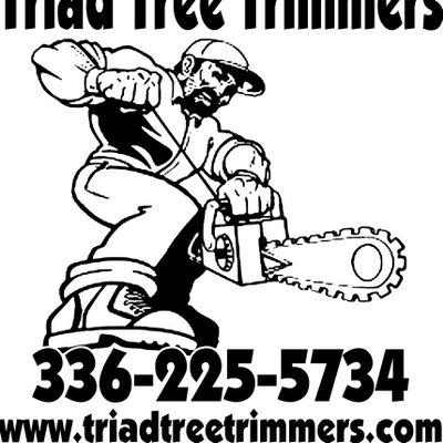 Triad Tree Trimmers Thomasville, NC Thumbtack