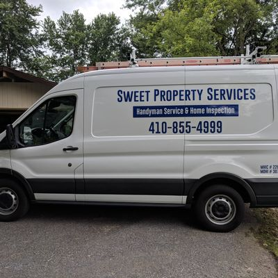 Sweet Property Services Davidsonville, MD Thumbtack