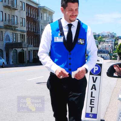 California Parking --Valet Division San Francisco, CA Thumbtack