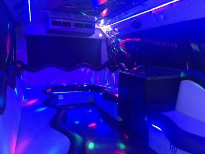 Premier Party Bus Raleigh, NC Thumbtack