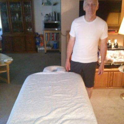 Men's Massage by David Hayward, CA Thumbtack