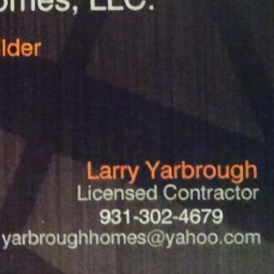 Yarbrough Homes LLC Clarksville, TN Thumbtack