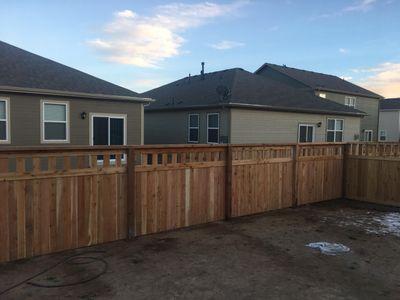 Top Notch Fence & Design      DBA; LYONS FENCE Englewood, CO Thumbtack