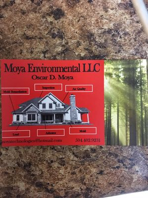 Moya Environmental LLC La Place, LA Thumbtack