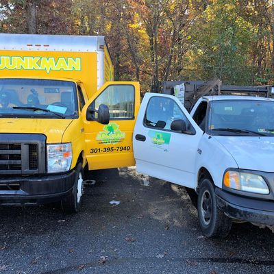 JUNKMAN REMOVAL & DISPOSAL SERVICES Clinton, MD Thumbtack