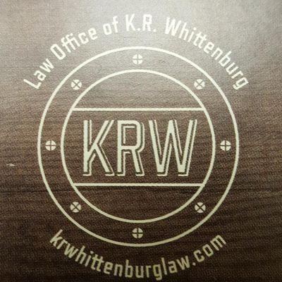 The Law Office of K.R. Whittenburg, PLLC Dallas, TX Thumbtack