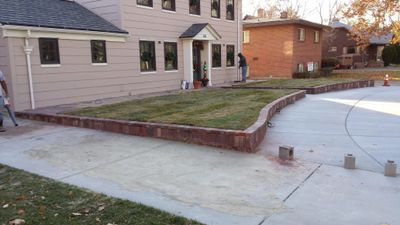 Waterwise Landscaping &Construction. West Valley City, UT Thumbtack