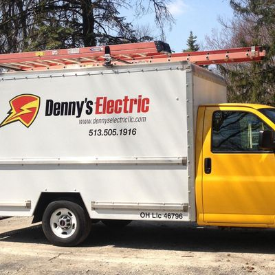 Denny's Electric LLC Milford, OH Thumbtack