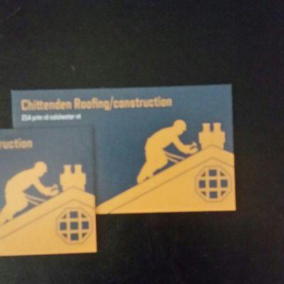 Chittenden Construction LLC. Colchester, VT Thumbtack