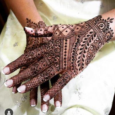 Henna Art and Design Ashburn, VA Thumbtack