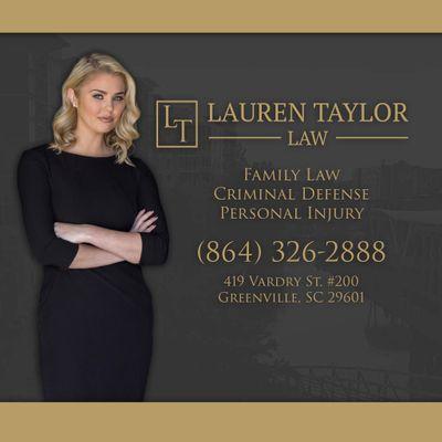 Lauren Taylor Law, LLC. Mount Pleasant, SC Thumbtack