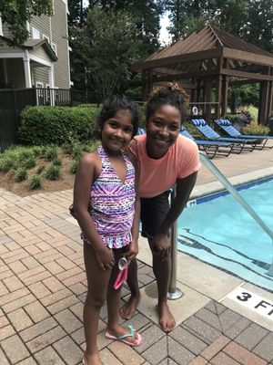 Swimsation Private Swim Lessons: Swim Instruction Atlanta, GA Thumbtack