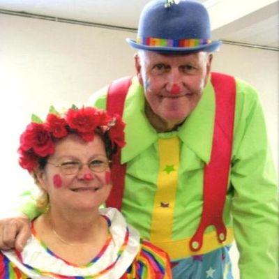 Mr. and Mrs. Glory Clown Harvey, LA Thumbtack