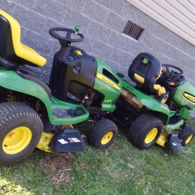 Wards lawn care Coeburn, VA Thumbtack