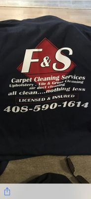 F&S Carpet Cleaning Services San Jose, CA Thumbtack