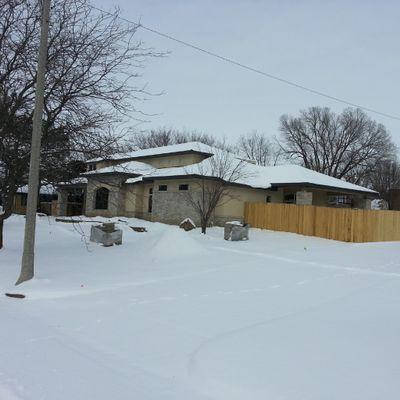 New Century Custom Homes,LLC Wichita, KS Thumbtack