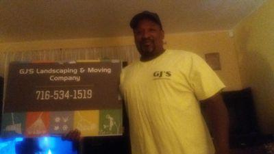 GJ's Landscaping and Moving LLC. Niagara Falls, NY Thumbtack