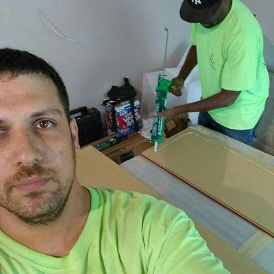 James Anthony'Framing, Drywall and Ceramic Tile Toledo, OH Thumbtack
