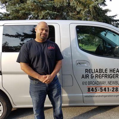 Reliable Heating, Air-Conditioning And Refrigeration Newburgh, NY Thumbtack