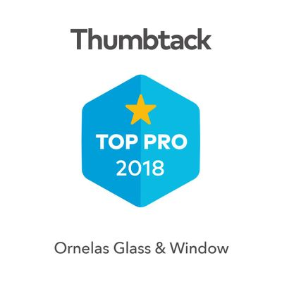 ORNELAS GLASS & WINDOW Cedar Hill, TX Thumbtack