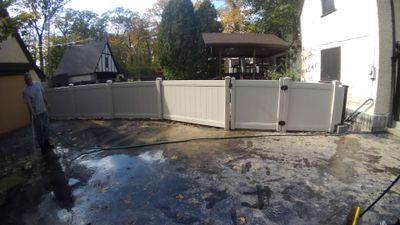 Rock Hard Fence and Exteriors LLC Niagara Falls, NY Thumbtack