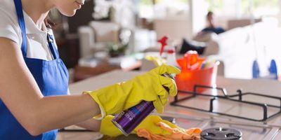 M&M cleaning services Arlington, VA Thumbtack